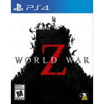 World War Z (2019) [PS4]