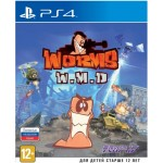 Worms W.M.D. All Stars [PS4]