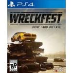 Wreckfest [PS4]
