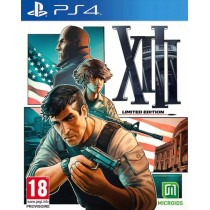 XIII - Limited Edition [PS4, PS5]