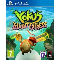 Yokus Island Express [PS4]