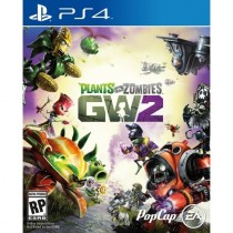 Plants vs Zombies Garden Warfare 2 [PS4]
