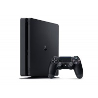 Sony PlayStation 4 CUH-2116A [Black, 500 Gb]
