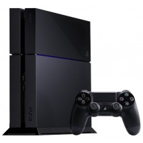 Sony PlayStation 4 500GB Black (CUH-1108A)