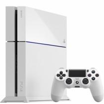 Sony PlayStation 4 500GB White (CUH-1108A)