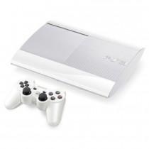 Sony PlayStation 3 [White, 12 Gb.]