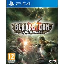 Bladestorm Nightmare [PS4]