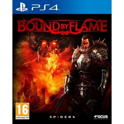 Bound by Flame [PS4, английская версия]