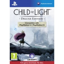 Child of Light Deluxe Edition [PS4]