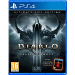Diablo 3 Reaper of Souls Ultimate Evil Edition [PS4]