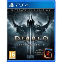 Diablo 3 Reaper of Souls Ultimate Evil Edition [PS4]