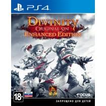 Divinity: Original Sin [PS4]