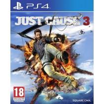 Just Cause 3 [PS4, русская версия]
