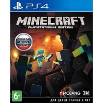 Minecraft Playstation 4 Edition [PS4]