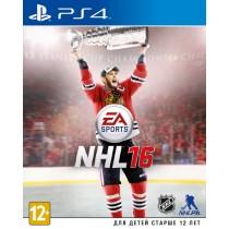 NHL 16 [PS4]