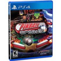 Pinball Arcade [PS4]