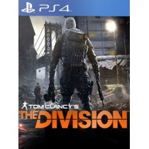 Tom Clancys The Division [PS4]