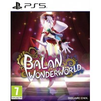 Balan Wonderworld [PS5]
