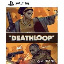 Deathloop [PS5]
