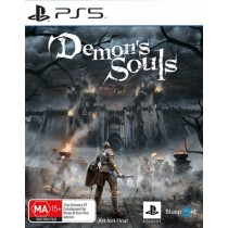 Demons Souls (2020) [PS5]