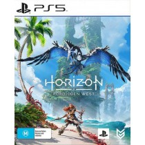 Horizon Forbidden West [PS5]