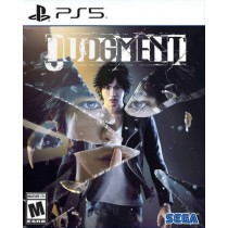 Judgement [PS5]