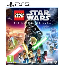 LEGO Star Wars The Skywalker Saga [PS5]