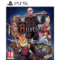 Rustler [PS5]