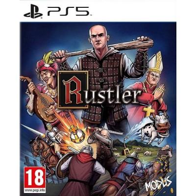 Rustler [PS5, русские субтитры]