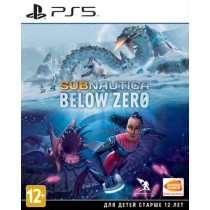 Subnautica + Subnautica Below Zero [PS5]