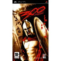 300: March to Glory [PSP]