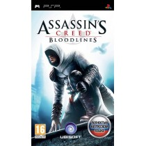 Assassins Creed Bloodlines [PSP]