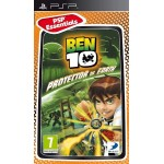 Ben 10 Protector of Earth [PSP]