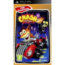 Crash Tag Team Racing [PSP]