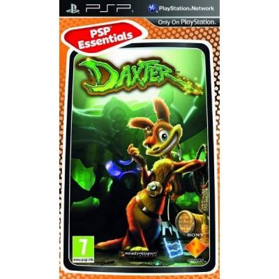 Daxter [PSP, английская версия]