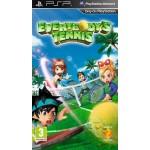Everybody's Tennis [PSP]
