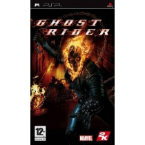 Ghost Rider [PSP]