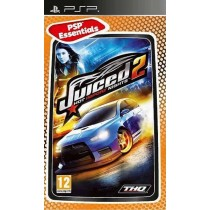 Juiced 2 Hot Import Nights [PSP]