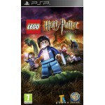 LEGO Harry Potter Years 5-7 [PSP]