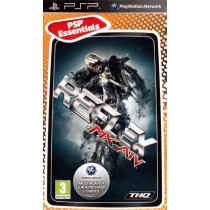 MX vs. ATV Reflex [PSP]
