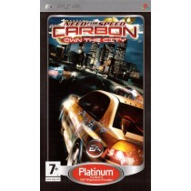 Need for Speed Carbon Own the City [PSP]
