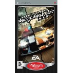 Need for Speed Most Wanted 5-1-0 [PSP]