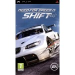 Need for Speed Shift [PSP]
