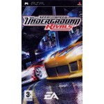 Need for Speed Undeground Rivals [PSP]