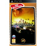 Need for Speed Undercover [PSP]
