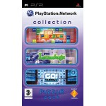 PlayStation Network Collection Puzzle Pack (Go! Puzzle, Go! Sudoku, Lemmings) [PSP]