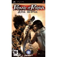 Prince of Persia Два Меча [PSP]