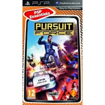 Pursuit Force [PSP]