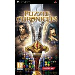 Puzzle Chronicles [PSP]