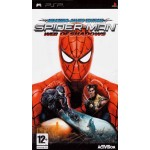 Spider-Man Web of Shadows - Amazing Allies Edition [PSP]